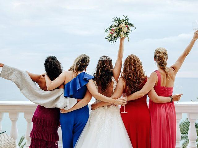 La boda de Arno y Beatriz en Palma De Mallorca, Islas Baleares 70