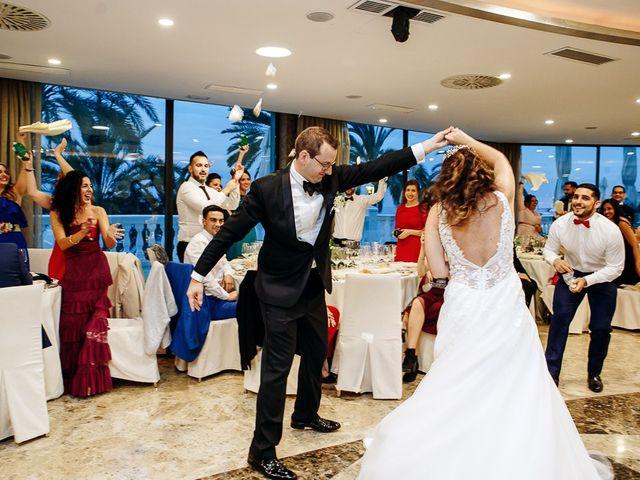 La boda de Arno y Beatriz en Palma De Mallorca, Islas Baleares 71
