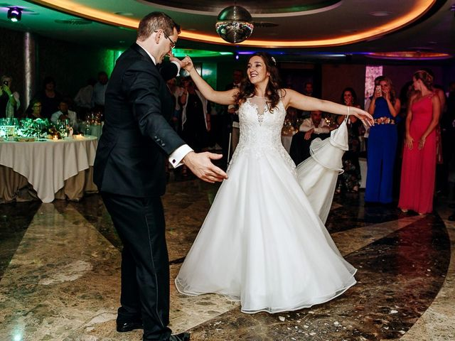 La boda de Arno y Beatriz en Palma De Mallorca, Islas Baleares 94