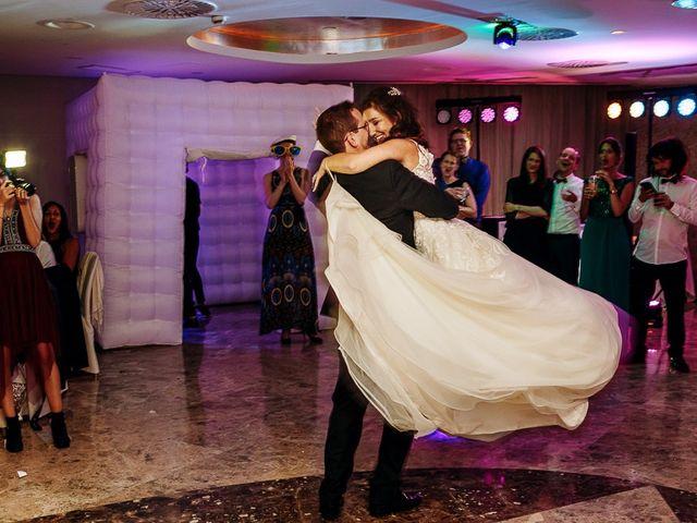 La boda de Arno y Beatriz en Palma De Mallorca, Islas Baleares 95