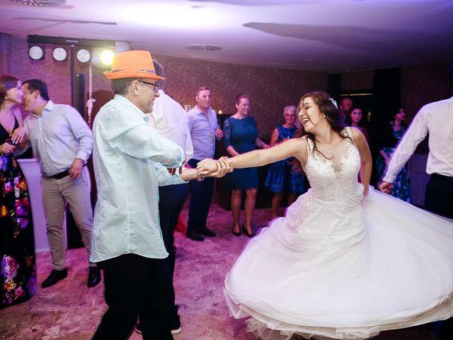 La boda de Arno y Beatriz en Palma De Mallorca, Islas Baleares 102