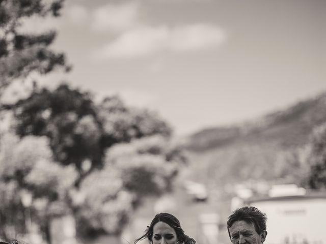 La boda de Carlos y Alba en Los Barrios, Cádiz 22