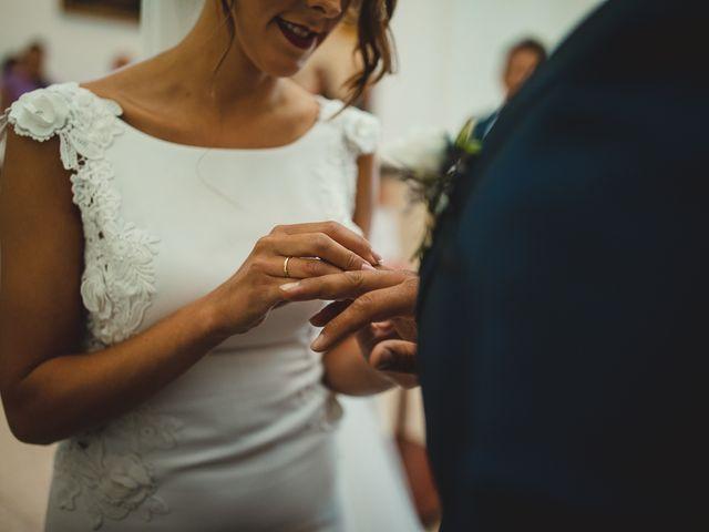 La boda de Carlos y Alba en Los Barrios, Cádiz 26
