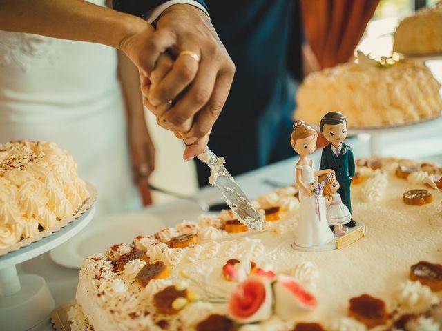 La boda de Carlos y Alba en Los Barrios, Cádiz 51