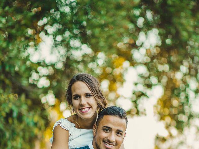 La boda de Carlos y Alba en Los Barrios, Cádiz 65