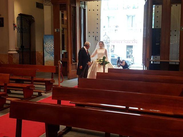 La boda de Antonio y Verónica en Madrid, Madrid 3