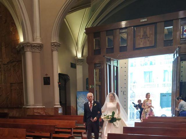 La boda de Antonio y Verónica en Madrid, Madrid 5