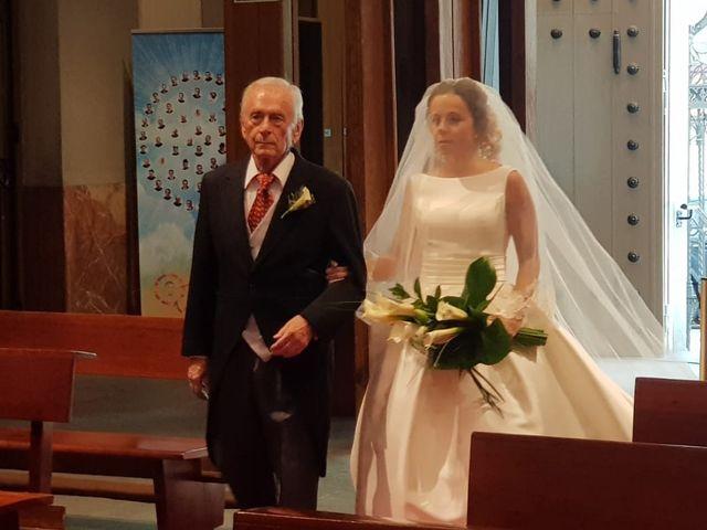 La boda de Antonio y Verónica en Madrid, Madrid 6