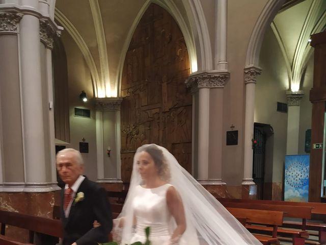 La boda de Antonio y Verónica en Madrid, Madrid 7