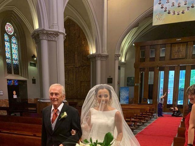 La boda de Antonio y Verónica en Madrid, Madrid 8