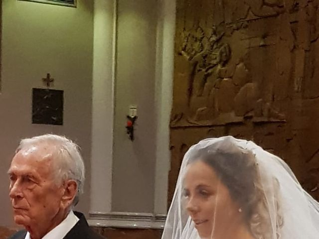La boda de Antonio y Verónica en Madrid, Madrid 9
