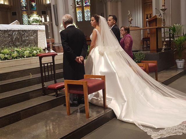 La boda de Antonio y Verónica en Madrid, Madrid 11