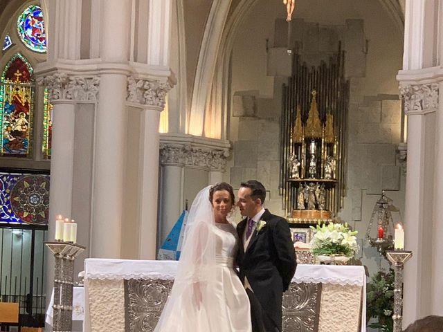 La boda de Antonio y Verónica en Madrid, Madrid 13