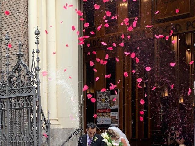 La boda de Antonio y Verónica en Madrid, Madrid 14