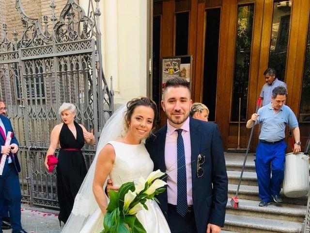 La boda de Antonio y Verónica en Madrid, Madrid 16