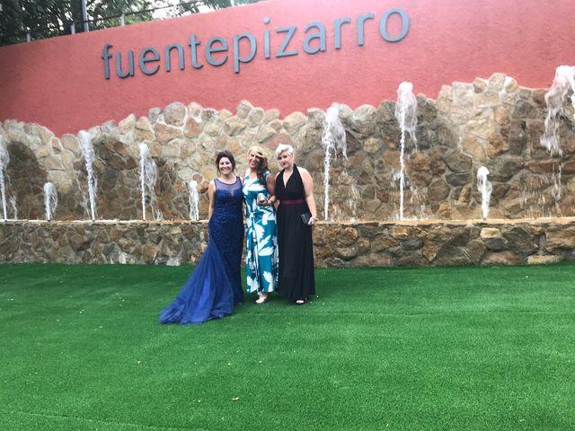 La boda de Antonio y Verónica en Madrid, Madrid 18