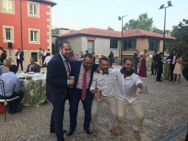 La boda de Antonio y Verónica en Madrid, Madrid 19