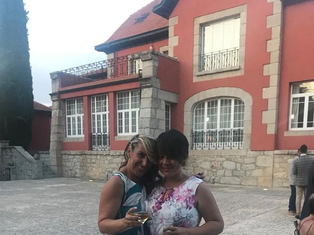 La boda de Antonio y Verónica en Madrid, Madrid 21