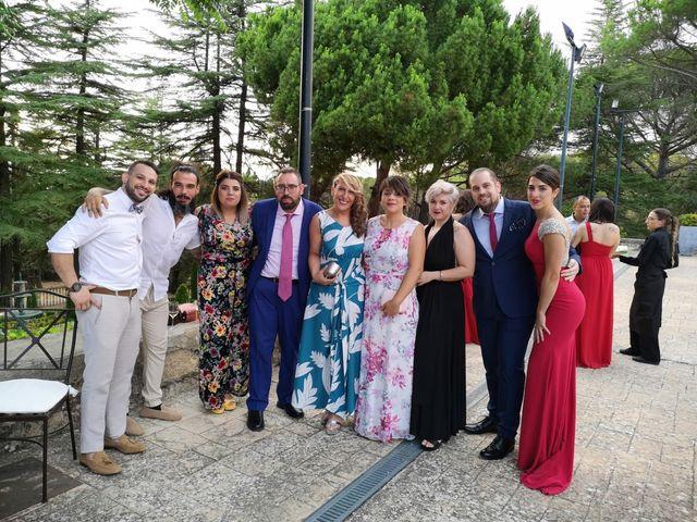 La boda de Antonio y Verónica en Madrid, Madrid 24