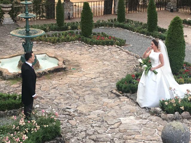 La boda de Antonio y Verónica en Madrid, Madrid 25