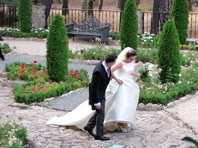 La boda de Antonio y Verónica en Madrid, Madrid 27