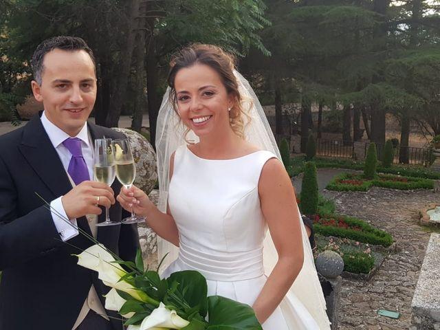 La boda de Antonio y Verónica en Madrid, Madrid 28