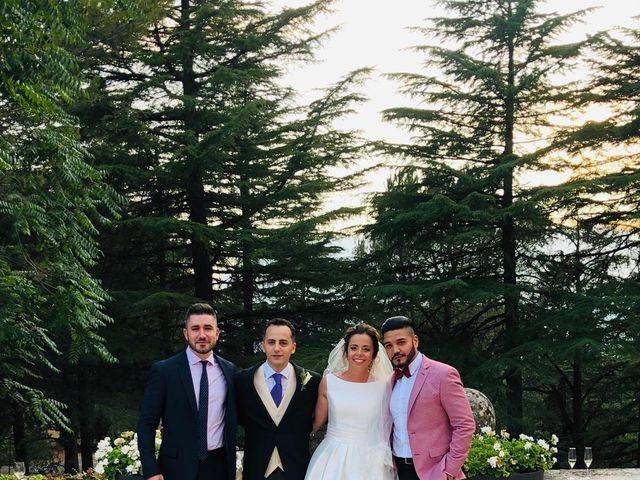 La boda de Antonio y Verónica en Madrid, Madrid 29