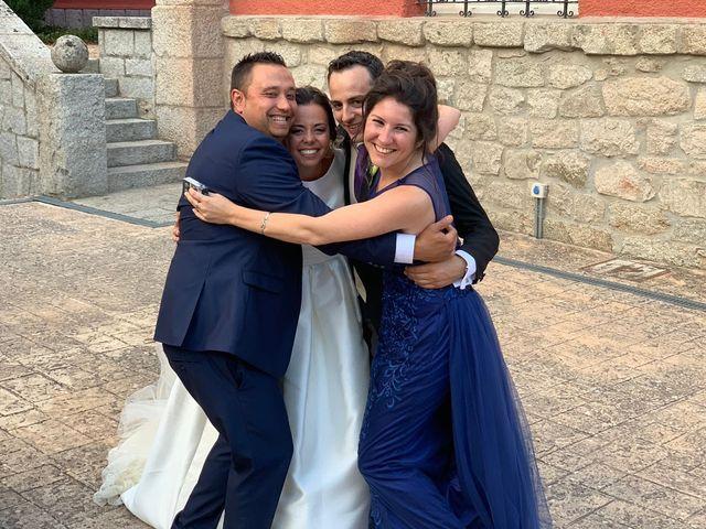 La boda de Antonio y Verónica en Madrid, Madrid 30