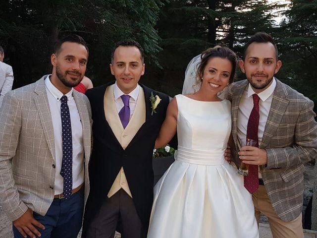 La boda de Antonio y Verónica en Madrid, Madrid 31