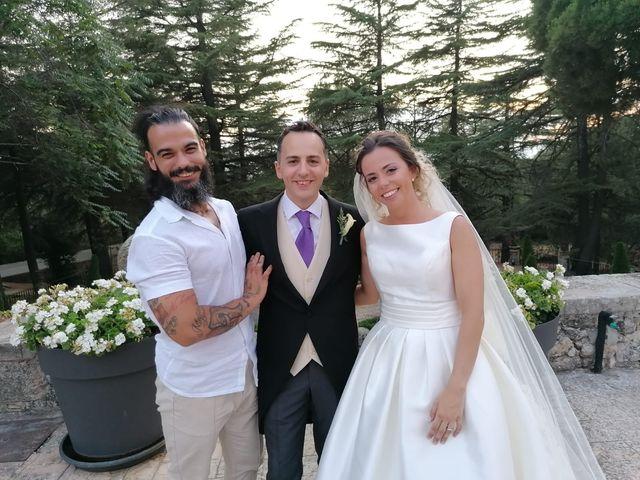 La boda de Antonio y Verónica en Madrid, Madrid 32