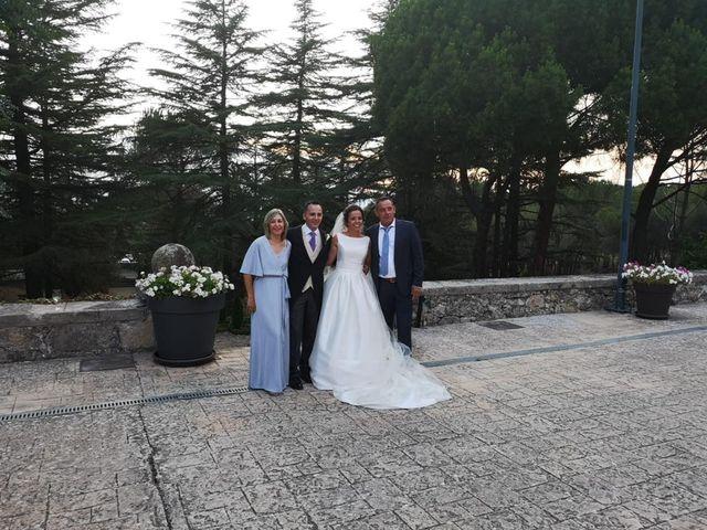 La boda de Antonio y Verónica en Madrid, Madrid 33