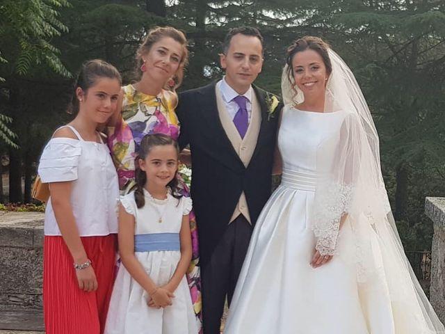 La boda de Antonio y Verónica en Madrid, Madrid 34
