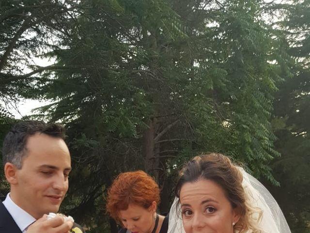 La boda de Antonio y Verónica en Madrid, Madrid 36