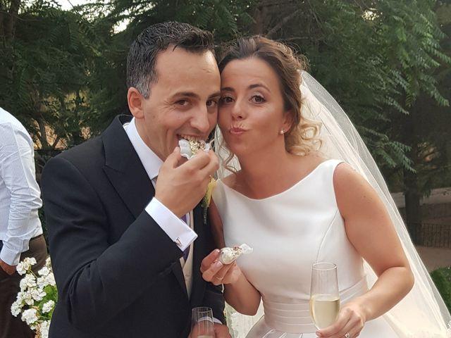 La boda de Antonio y Verónica en Madrid, Madrid 37