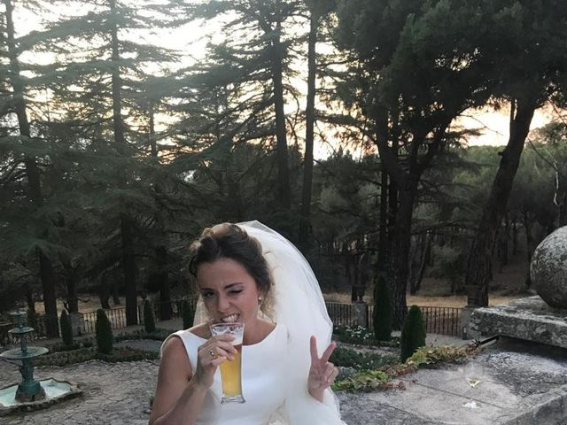 La boda de Antonio y Verónica en Madrid, Madrid 38