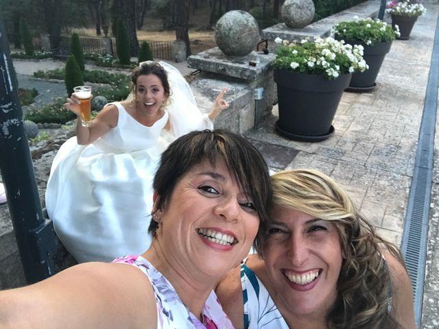 La boda de Antonio y Verónica en Madrid, Madrid 39
