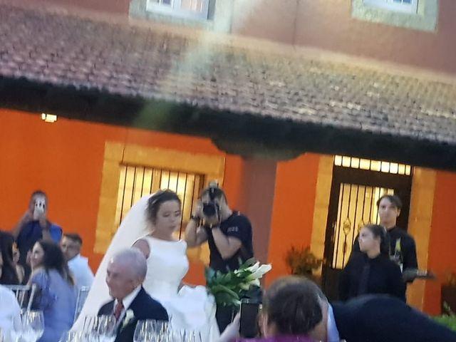 La boda de Antonio y Verónica en Madrid, Madrid 40