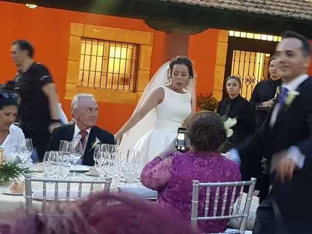 La boda de Antonio y Verónica en Madrid, Madrid 41