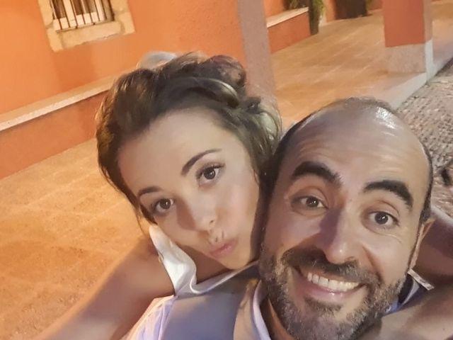 La boda de Antonio y Verónica en Madrid, Madrid 42