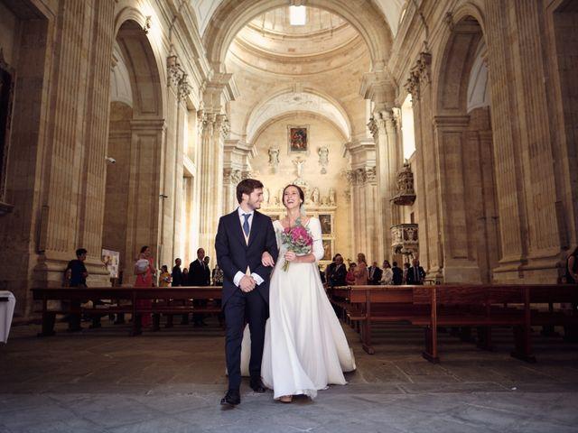 La boda de Isabel y Carlos
