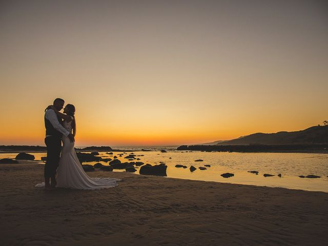 La boda de Carlos y Alba en Los Barrios, Cádiz 73