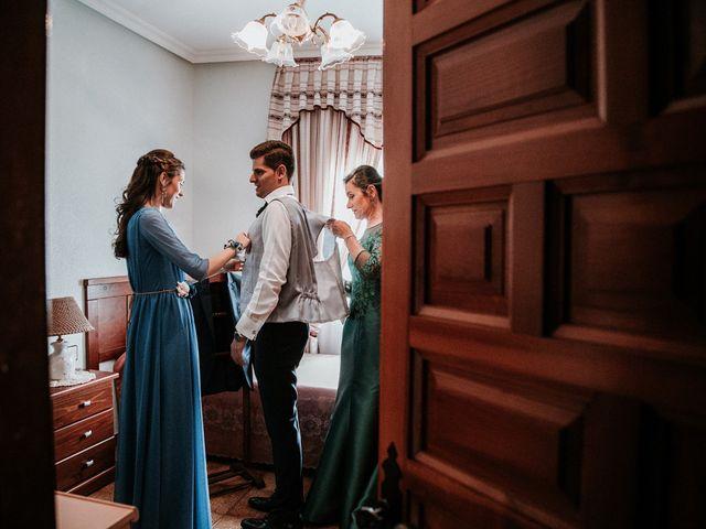 La boda de Cristian y Marta en Toledo, Toledo 8