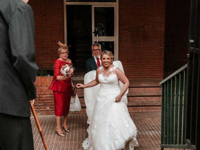 La boda de Cristian y Marta en Toledo, Toledo 16