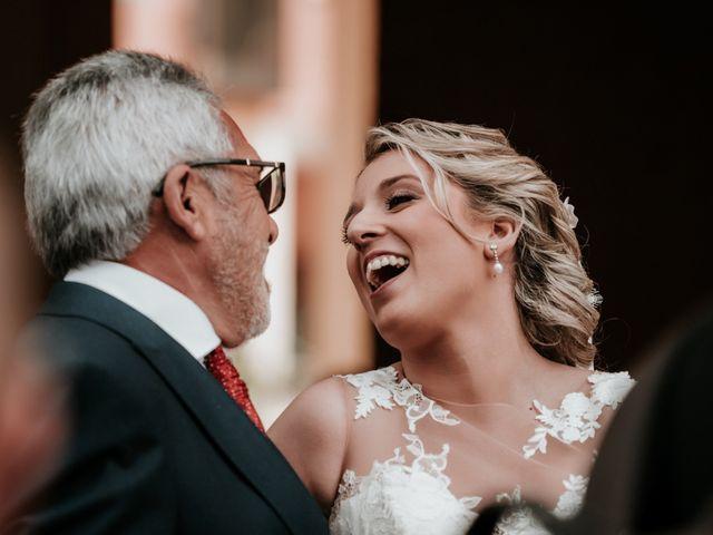 La boda de Cristian y Marta en Toledo, Toledo 17