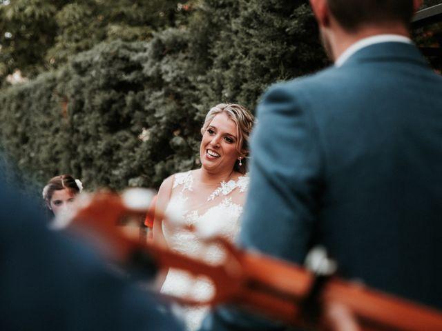 La boda de Cristian y Marta en Toledo, Toledo 20