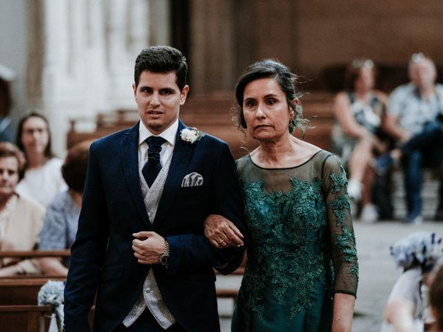 La boda de Cristian y Marta en Toledo, Toledo 21