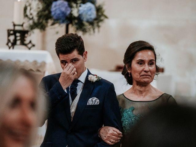 La boda de Cristian y Marta en Toledo, Toledo 22
