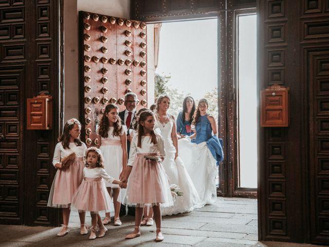 La boda de Cristian y Marta en Toledo, Toledo 23