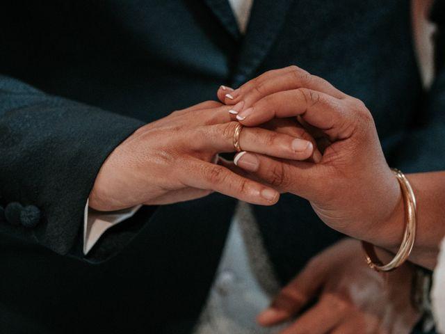 La boda de Cristian y Marta en Toledo, Toledo 25
