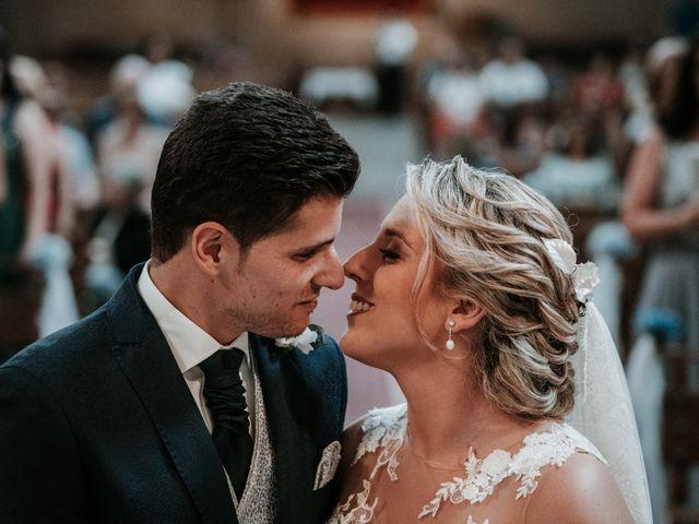 La boda de Cristian y Marta en Toledo, Toledo 28